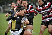 20150919 ITM Cup - Wellington Pride v Counties Manukau