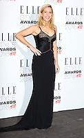Ellie Goulding, ELLE Style Awards 2016, Millbank London UK, 23 February 2016, Photo by Richard Goldschmidt