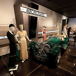 Petersen Auto Museum, Los Angeles, CA
