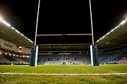 The Ricoh Arena during the Gallagher Premiership Rugby match between Wasps and Saracens at the Ricoh Arena, Coventry, England on 21 February 2020.