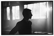 Paul Weller, Wokin, UK 1984
