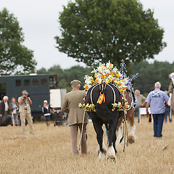 European Horse Ploughing Competition 2016 National Horse Ploughing Competition and Demonstrations 2016