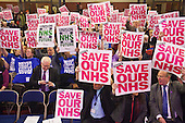 Save the NHS Rally