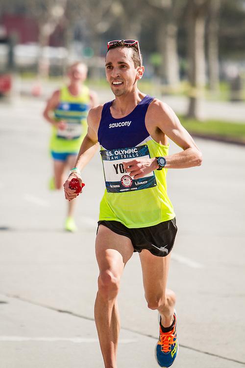 USA Olympic Team Trials Marathon 2016, Saucony, York