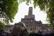 Nijmegen, 18 mei 2005Prins Hendrik KazerneFoto: Flip Franssen