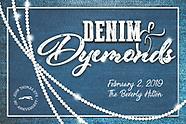 JTD2019 - Denim & Diamonds @ The Beverly Hilton 02.19