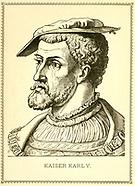 Charles the V