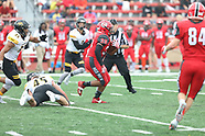 FB: Carthage College vs. University of Wisconsin Oshkosh (09-01-18)