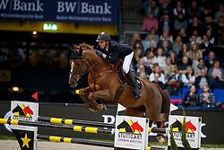 Staut Kevin, FRA, Vendome d Anchat Hdc<br /> Stuttgart German Masters 2017<br /> © Dirk Caremans<br /> 17/11/17