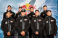 12/08/2013 - San Francisco (USA CA) - 34th America's Cup -