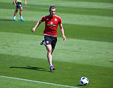 160602 Wales Training