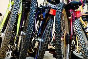 off road Bicycle wheels