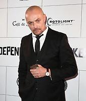 Sean Cronin, The Independent Filmmaker's Ball 2017 - Fundraising Gala, Café de Paris, London UK, 26 April 2017, Photo by Richard Goldschmidt