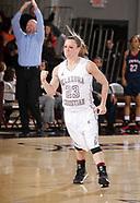OC Basketball vs Newman University - 1/3/2013