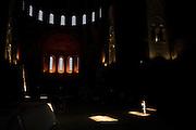 Belgrade, Serbia. Cathedral of Sveti Sava (Saint Sava) a Serbian Orthodox church..