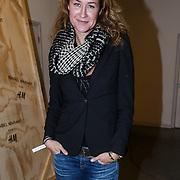 NLD/Amsterdam/20131113 - VIP avond bij Isabel Marant pour H&M, Paulien Huizinga