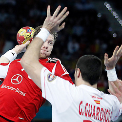 20130117: ESP, Handball - 23th IHF Handball World Championship Spain 2013