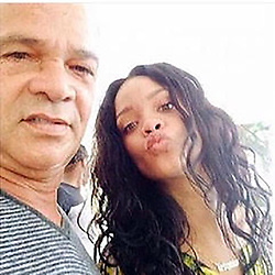 "*PREMIUM EXCLUSIVE * Rihanna's dad Ronald Fenty has told how he thought he was going to die after being stricken with Covid-19 - weeks after the superstar donated $5 million to fight the killer virus. The desperately worried singer and fashion mogul called every day to check on her father's condition as he spent 14 days fighting for life in a Barbados hospital. Three people on the holiday, island, a favorite of celebrities including Simon Cowell and Mark Wahlberg, have so far died of the virus. ""My daughter Robyn (Rihanna's real name) was checking in on me every day,"" said Ronald. ""I thought I was going to die to be honest. I have to say 'I love you so much Robyn.' She did so much for me. I appreciate everything she had done."" Somehow Rihanna even managed to have a potentially life-saving ventilator for her father shipped from the States to the Caribbean island. Ronald is now recovering at the luxury home the singer brought for him in the parish of St James. Ronald was twice tested and declared virus free before being allowed to go home. Rihanna, born and raised on Barbados, made her huge donation to help fight the pandemic in the U.S. and across the globe through her Clara Lionel Foundation - named after her beloved he's mother. Rihanna's massive donation is earmarked for local food banks serving at-risk communities and the elderly and to promote acceleration of coronavirus testing and care in countries like Haiti and Malawi, as well as the mobilization of resources and additional capacity and support for Native communities. Rihanna's funds are also being used to buy protective equipment for frontline health workers and diagnostic labs, to establish and maintain intensive care units, to accelerate the development of vaccines and other therapies across the globe, to train healthcare workers, and to distribute critical respiratory supplies. Ronald spoke of his terrifying life or death battle aftwr spending the last two weeks at the island's"