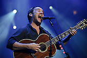 DAVE MATTHEWS BAND, MADISON SQUARE GARDEN