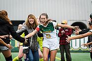 UMBC vs. Vermont Women's Soccer 10/07/18