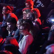 NLD/Hilversum/20190201- TVOH 2019 1e liveshow, familie en vrieden Patricia van Haastrecht