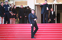 Michael Madsen at the Palme d'Or  Closing Awards Ceremony red carpet at the 67th Cannes Film Festival France. Saturday 24th May 2014 in Cannes Film Festival, France.