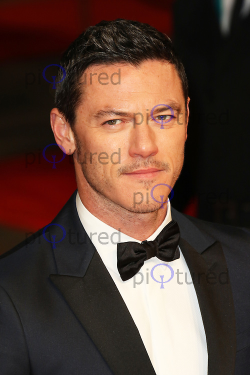 Luke Evans, EE British Academy Film Awards (BAFTAs), Royal Opera House Covent Garden, London UK, 08 February 2015, Photo by Richard Goldschmidt