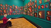 Fabiola -  Francis Alys - National Portrait Gallery