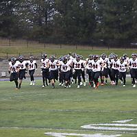 Football: University of Wisconsin-Whitewater Warhawks vs. Wartburg College Knights
