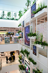Simons Group - Fenwick, Northern Retail Quarter, Bracknell.<br /> <br /> Picture: Chris Vaughan Photography for Born Agency<br /> Date: September 6, 2017