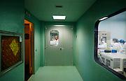 Siena, sede Centro ricercha e produzione vaccini Novartis