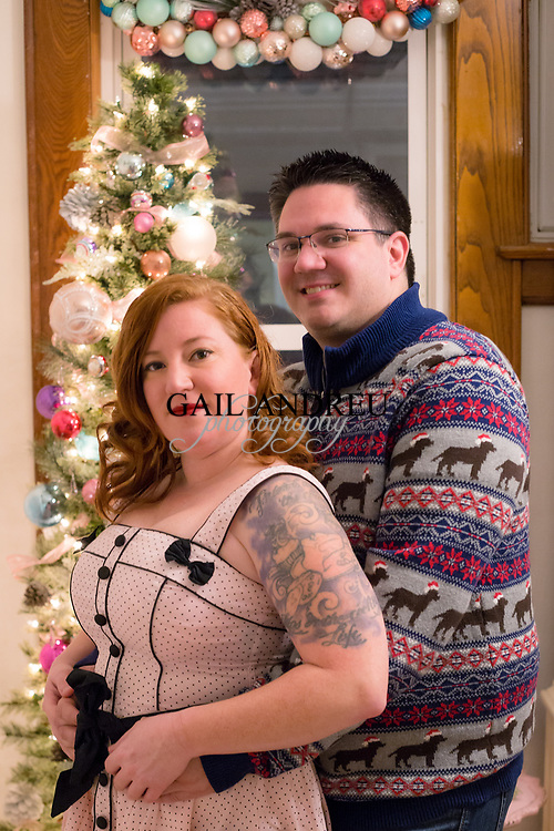 Couples Indoor/Outdoor Photoshoot