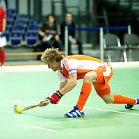 2012 EuroHockey Indoor Hockey Nations  Leipzig