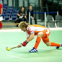 00 Netherlands v Russia EuroNationsIndoor
