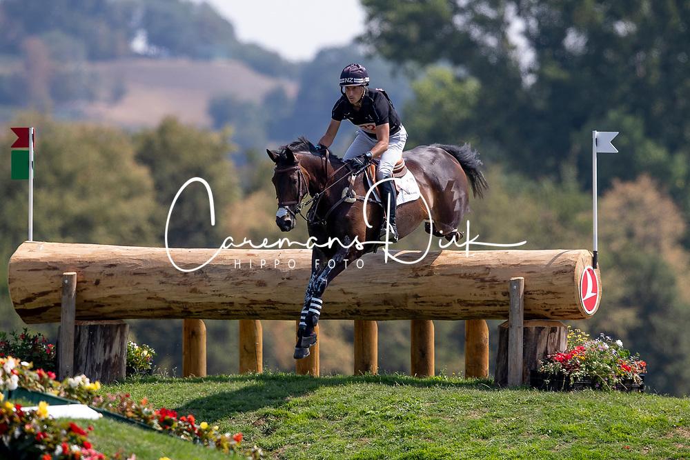 Price Tim, NZL, Cekatina<br /> CHIO Aachen 2018<br /> © Hippo Foto - Stefan Lafrentz<br /> 21/07/18