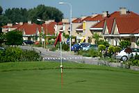 DRONTEN - Dronten Golfresidentie. Wonen aan de baan. . COPYRIGHT KOEN SUYK