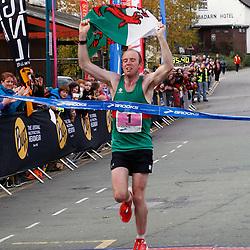 Snowdonia marathon | Snowdonia | 27 October 2012