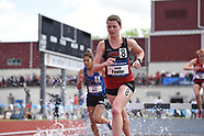 Event 19 Women 3000 M Steeplechase
