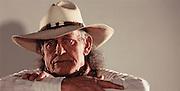 Weathered Cowboy