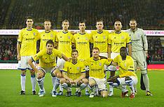 111020 Club Brugge v Birmingham