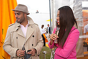 NFA; VV BROWN, Veuve Clicquot Gold Cup. Cowdray Park on July 20, 2008 . Midhurst, England.