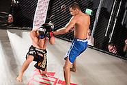 Nikko Alonzo vs. Aiden Lee