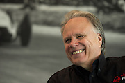 December 11, 2015: Gene Haas, Haas F1 Team Owner