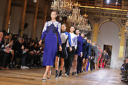 Stella McCartney Runway - Paris FW Autumn/Winter 2012-13