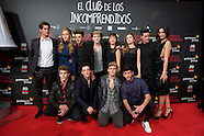 120114 Madrid Premiere Week 2014