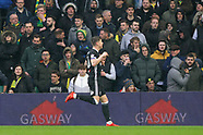 Norwich City v Fulham 300318