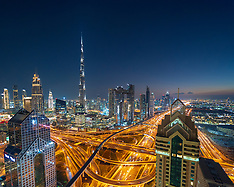 Images of Dubai, Abu Dhabi the United Arab Emirates and Gulf States
