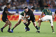 Sonny Bill WILLAMS (NZL) during the Japan 2019 Rugby World Cup Pool B match between New Zealand and South Africa at the International Stadium Yokohama in Yokohama on September 21, 2019. Photo Kishimoto / ProSportsImages / DPPI