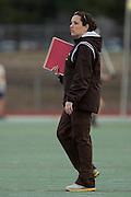 Rowan University  Women's Lacrosse Head Coach Lindsay Delaney.