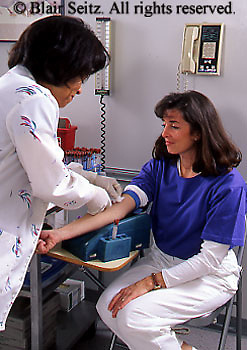 doctor, physician at work Lab Technicians
